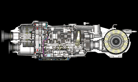 デュアルクラッチトランスミッション日産GR6型DCT.jpg